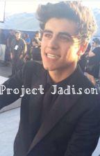Project Jadison • Jack Gilinsky by sociallyawkwardasian