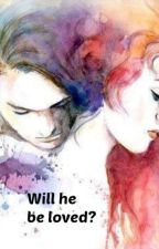 Will he be loved? by BecauseOfMusic_