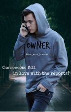 Owner // Larry Stylinson // Book 1 ✔️ by OMGSWEETVIBES
