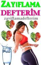 Zayıflama Defterim by zayiflamadefterim