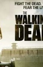 The Walking Dead Princess by maemae0618