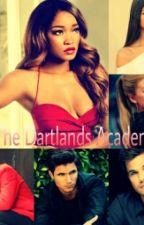 The Dartlands Academy (BWWM) by itss_pxx
