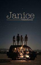 Janice by thetasteofsummer