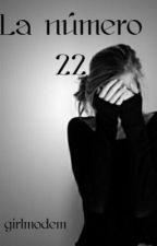 """""""La Número 22"""" by UnPane"""