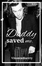 Daddy saved me. » HS au [Under deep construction] by VitaminHarrry