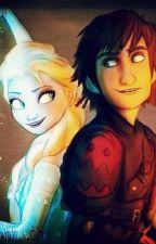 Elsa Haddock by WiseOfTheGirl6
