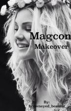 Magcon Make Over MAJOR EDITING by shakingxharte