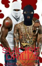 Suicide Drills  by ashonthadon