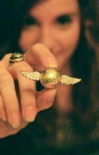 Una maga speciale by rossella_baldi