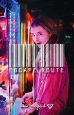 Escape Route // Ethan Dolan by lowkeyethansgirl