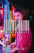 Escape Route // Ethan Dolan by lowkeygraysgirl