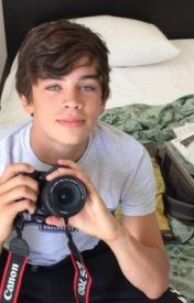Hayes Grier's Twin Sister by Catlover4440