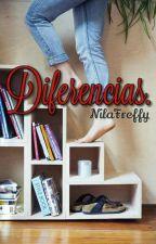 || Diferencias || Luzana || by NilaFreffy