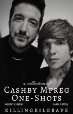 Cashby Mpreg One-Shots by Punkstress_Gaskarth