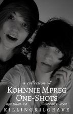 Kohnnie Mpreg One-Shots by -hawkwing