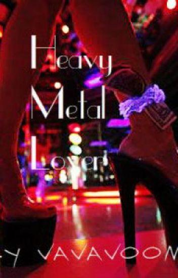 Heavy Metal Lover