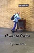 A visit to London by AnnaD2198
