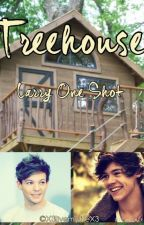 Tree House. [l.s. one shot] ✔ by X3livemylifeX3