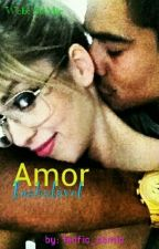Amor Inabalável by fanfic_somic