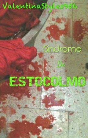 Sindrome De Estocolmo ( Zayn Y Tu) by ValentinaStyles956