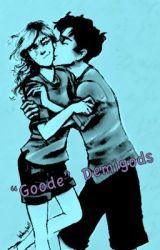 Goode Luck by Dazed_1344