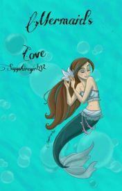 Mermaid's Cove by Sapphiregirl232