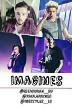 Imagines by IneStyles_18