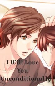 Be My Princess 2: I Will Love You Unconditionally by ninja-shinigami