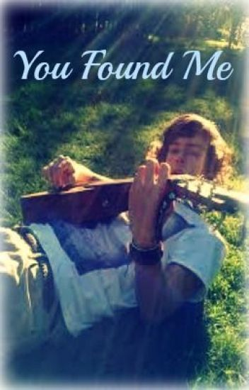 You Found Me (Larry Stylinson)
