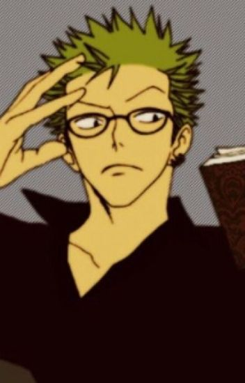 Zoro x reader The new girl at the school
