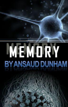 Memory by ansaud_dunham