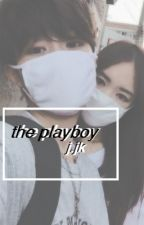 the playboy » j.jk  by tae-senpai