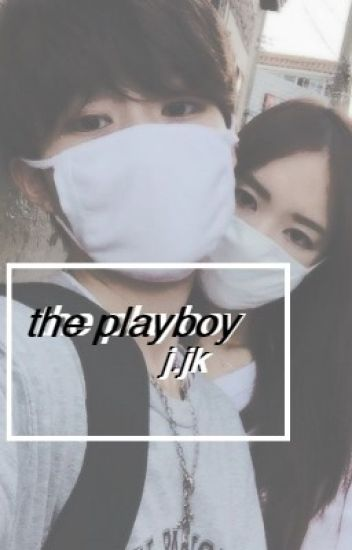 the playboy » j.jk