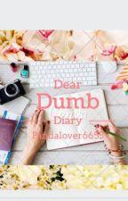 Dear Dumb Diary by pandalover6655