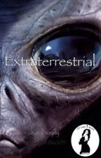 Extraterrestial  by TheLadyInBlack09