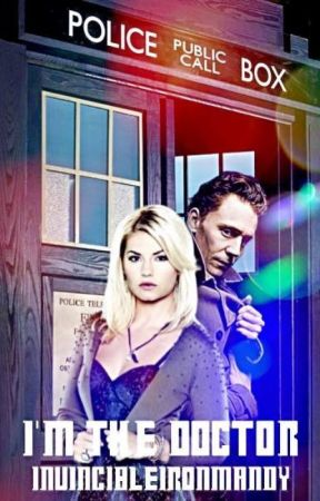 I'm the Doctor by InvincibleIronMandy