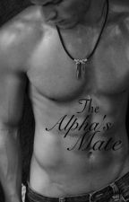 The Alphas Mate by fatalx