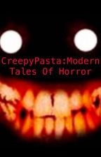 Classics of Creepypasta by MichaelYoungBolton