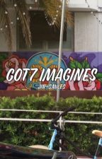 GOT7 Imagines by jin-smiles