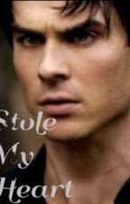 Stole My Heart(Damon and Klaus fan-fiction) by MirandaPinnow