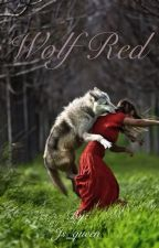 Wolf Red by Js_queen