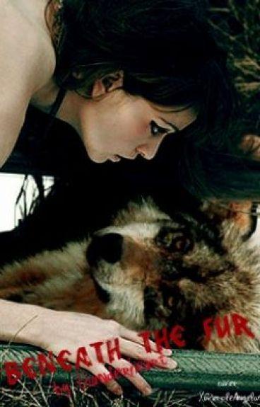 Beanth the Fur by thunderheart