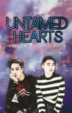 Untamed Hearts [KaiSoo] by Helen_Fighter_Hnin