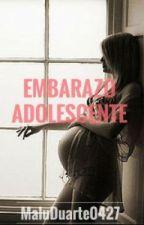 EMBARAZO ADOLESCENTE  (EDITANDO) by MariaDuarte04
