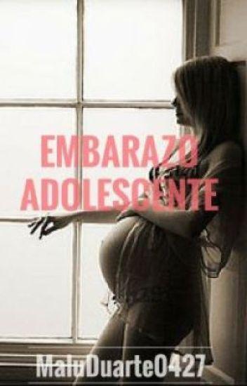 EMBARAZO ADOLESCENTE  (EDITANDO)