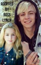 Adopted By Ross Lynch by lostandfound318