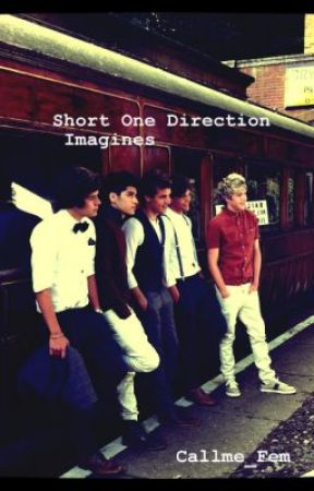 Short One Direction Imagines - My superhero (Niall Horan