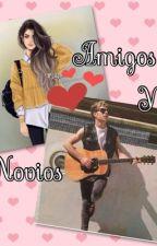 Amigos y novios (Niall y tu) by cami130956
