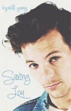 Saving Lou {mpreg} * by Still_young