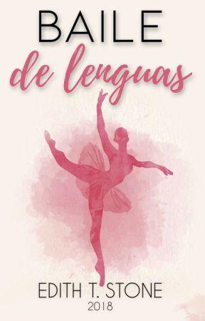 Baile de lenguas (en proceso) by EdithStone